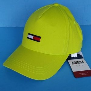 BRAND NEW TOMMY JEANS ACTIVE HAT